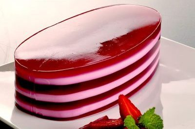pudding-from-agar-powder